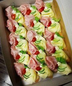 Sushi, Snacks, Fresh, Ethnic Recipes, Appetizers, Treats, Sushi Rolls