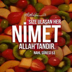 # thank god # beautiful Thank God, Hadith, Allah, Cool Words, Muslim, Verses, Beautiful, Deen, Blessing