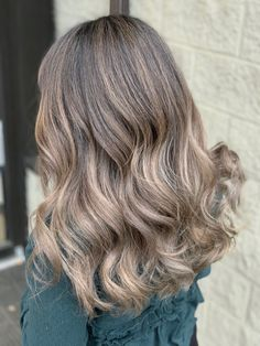 Color by Redken Artist Reetu Dhaliwal Hair Gloss, Redken Shades Eq, Long Hair Styles, Photo And Video, Artist, Beauty, Instagram, Color, Long Hairstyle