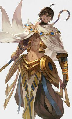 The King of Kings, Ramesses II