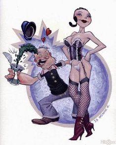 Sexy Cartoons, Classic Cartoons, Cartoon Kunst, Cartoon Art, Cartoon Characters, Desenho New School, Popeye Cartoon, Popeye And Olive, Popeye The Sailor Man