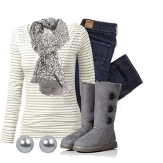 Fashionista Trends - Part 150 Fashionista Trends, Fall Winter Outfits, Autumn Winter Fashion, Holiday Outfits, Holiday Gifts, Casual Outfits, Cute Outfits, Look Fashion, Womens Fashion