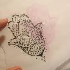 hamsa tatuagem - Pesquisa Google