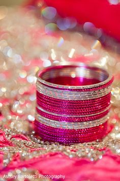 Bangles http://www.maharaniweddings.com/gallery/photo/30787
