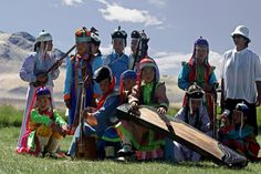 Viaje a Mongolia: Festival Naadam, Gobi y Lago Khovsgol