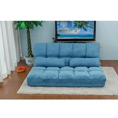 Couch And Loveseat, Lounge Sofa, Sofa Chair, Sofa Beds, Futon Sofa, Small Game Rooms, Folding Sofa Bed, Floor Couch, Sofa Bed Design