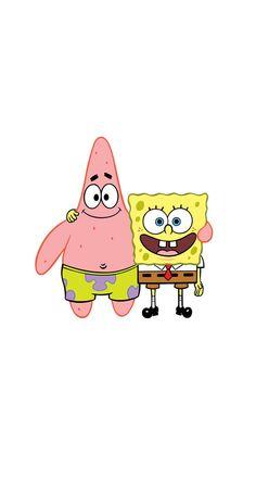 -Spongebob