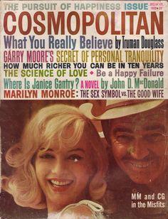 Cosmopolitan, December 1960