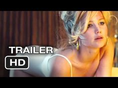 American Hustle Official Trailer #1 (2013) - Christian Bale, Jennifer La...