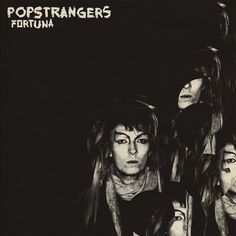 Popstrangers - Fortuna (CD, Album) at Discogs