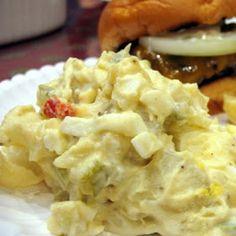 KFC Potato Salad Recipe