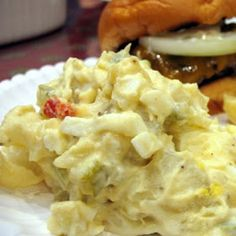Top Secret KFC Recipes: KFC Potato Salad Recipe