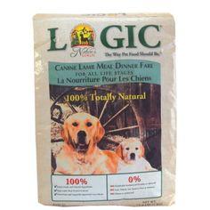 Canine Lamb Kibble (15.4 LBS)