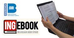 INGeBOOK: plataforma online de libros electrónicos para estudiantes de ciencia e ingenieria (solo UPM)