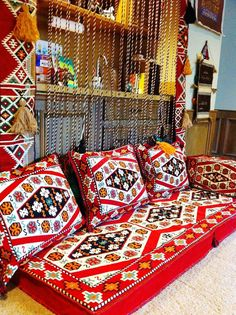 arabic floor seating cushions - Google Search