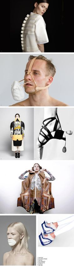 body extensions art - Google Search