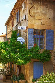 St Rémy de Provence, Bouches du Rhône, France