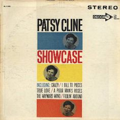 """Patsy Cline's 2nd official Decca Album free of her 4-Star contract compared to be leased to Decca's Paul Cohen New York's Country Music Division and when her contract ended Patsy was actually thinking of singing with DOT Records as her self-titled first Decca LP having the hit """"Walking After Midnight"""" crossing over led to Patsy getting nothing as 4-Star owner and Decca's Paul Cohen deducted just about everything they benefited them...""""I Fall To Pieces"""" gave Patsy a sealing Decca deal."""