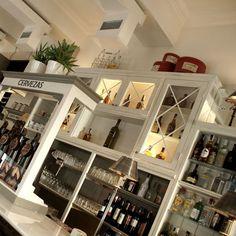 Café Real de Prados / Lugo