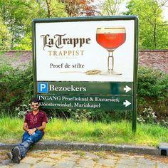 @jg_personaltrainer -  #tb para matar saudades da eurotrip....belgica...holanda...#eurotrip #Bélgica #Holanda #latrappe #trapist #beer #prefiroviajar #aquelasuaviagem  #imaginanaviagem #fazendomala #trip #mochileiros #pegueessaonda #amizade #gopro #instaphoto #fullfotos #rioinvibe #travelbloggers #