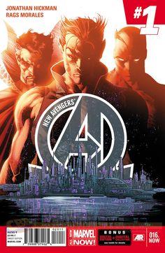 Avengers Iluminatti