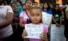 Brian and Wendy Mejia were among the first six teenagers to travel legally under the Central American Minors program, which intends to rescue children from chronic violence – but critics say it has yet to make a significant impact