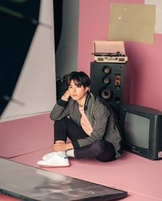 others – star media :: Park Bo Gum :: / page 9 Asian Actors, Korean Actors, He Jin, Park Go Bum, Korean Fashion Men, Bo Gum, Korean Celebrities, Man Crush, Korean Drama