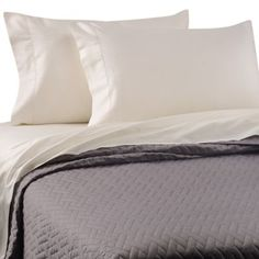 Bellino™ Raso Lightweight Quilted Coverlet