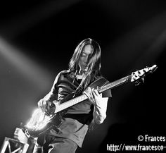 Dream Theater and Pheriphery live photos