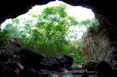 Σπήλαιο Σκοτεινού.
