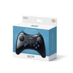Nintendo Wii U - Pro Controller -