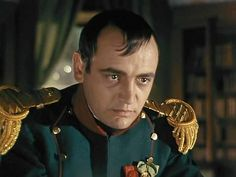 Raymond Pellegrin - Napoléon (1955)