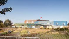 Gallery of Sanhuan Kindergarten / Perform Design Studio - 7