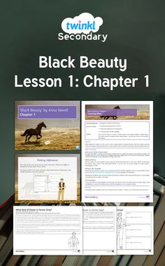 Times sex black beauty lesson plans bisexual mmf