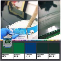 Fine Paints Of Europe, Enamel Paint, Interior Walls, Pantone Color, High Gloss, Painted Furniture, Flow, Textiles, Colors