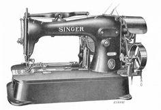 Singer 68-6