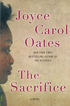 The Sacrifice: A Novel by Joyce Carol Oates http://www.amazon.com/dp/006233297X/ref=cm_sw_r_pi_dp_36Whvb0MXE6AA