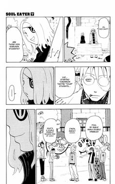 Leggere Soul Eater 23 Online Gratis in Italiano: Normalita' - page 38 - Manga Eden Soul Eater Stein, Soul Eater Manga, Online Gratis, Reading, Anime, Scrappy Quilts, Word Reading, Anime Shows, Reading Books
