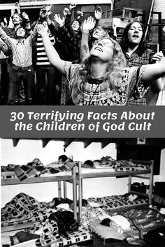 30 Terrifying Facts About the Children of God Cult Embarrassing Moments, Funny Moments, Best Abs, Weird Stories, Melanie Martinez, Butt Workout, Weird Facts, Super Funny, Exercise