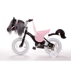 omg I've got to have one for my 2 1/2 year old she loves rocking horses and learning to ride a bike right now. This is the best of both worlds for her <3