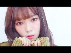 [ENG] 일본에서 유행하는 숙취 메이크업 _ Japanese trend makeup イガリメイク - YouTube