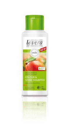 Lavera shampoo Mango