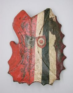 Shield for the Field or Tournament (Targe) Date:1450-1460