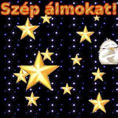 Szép álmokat neked ♡