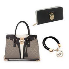 34d2cd7b3b7 Michael Kors Only  99 Value Spree 36 Mk Handbags, Handbags Michael Kors,  Fashion Handbags