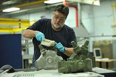 3D printing helps Ford, GE & Mattel find efficiencies