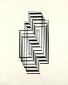Ascension - Josef Albers  Art Experience NYC  www.artexperiencenyc.com
