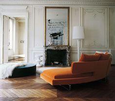 Canapé Arne - Design of Antonio Citterio. Find