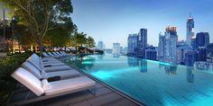 Park Hyatt Bangkok Hotel Opens