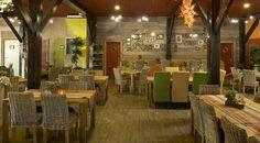 Sfeervol tapas restaurant in Overijssel